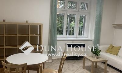 Prodej bytu, U Uranie, Praha 7 Holešovice