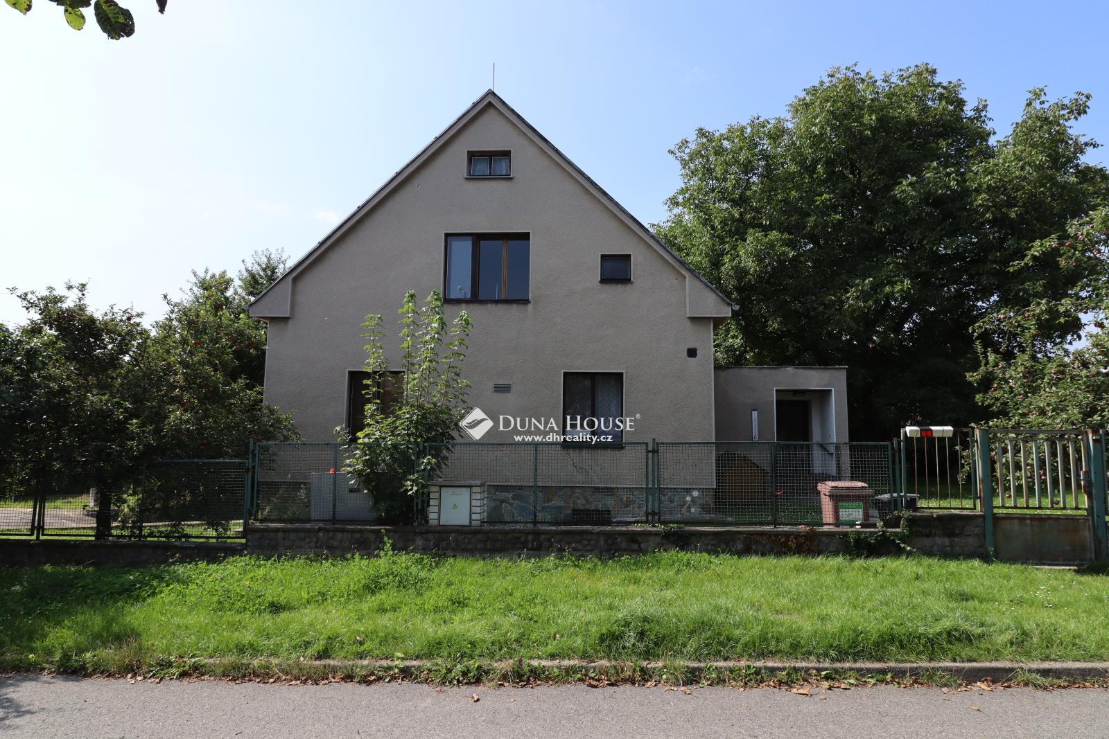 Prodej domu, Na Skalkách, Brandýs nad Labem-Stará Boleslav