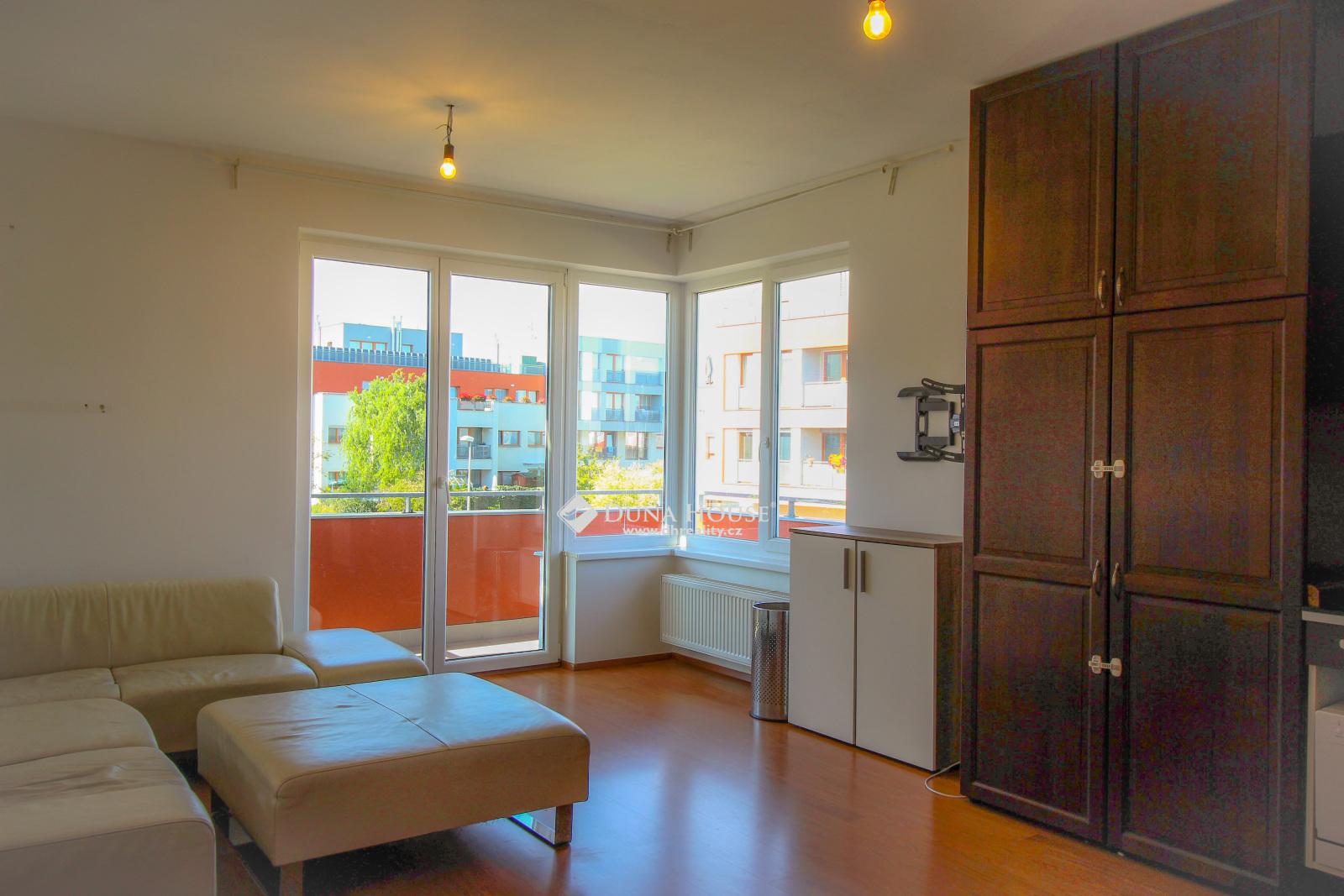 Prodej bytu, Penízovková, Praha 10 Pitkovice