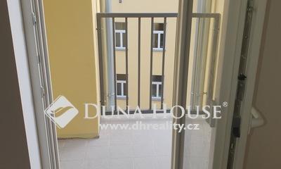 For sale flat, Plzeňská, Praha 5 Smíchov