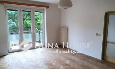 Prodej bytu, K Vodojemu, Praha 5 Smíchov